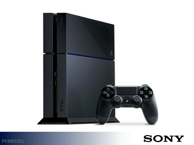 PS4 Gaming System by Sony (1TB)
