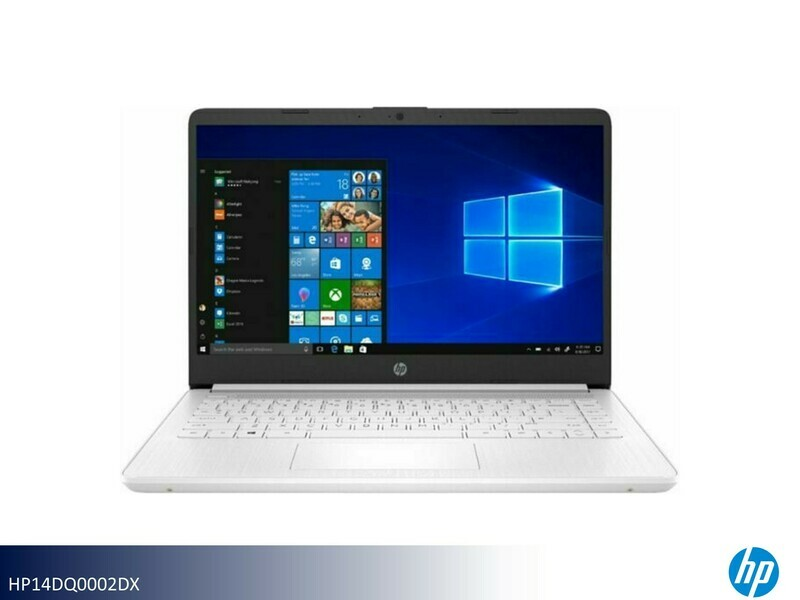Laptop by HP (14