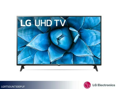 4K Ultra Smart HDR with ThinQ TV 50-59