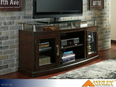 Chanceen TV Stand by Ashley