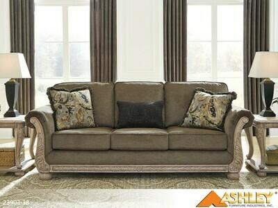 Richburg Stationary Sofa by Ashley