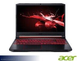Nitro Gaming Laptop by Acer