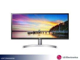 Ultrawide Monitor by LG (29