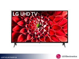 4K Ultra HD Smart LED TV 40-49