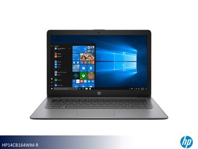 Notebook Laptop by HP