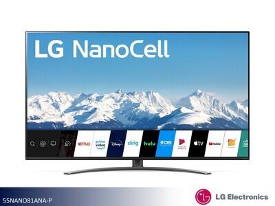 NanoCell TV 50-59