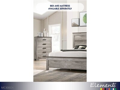 Millers Cove Chest by Elements