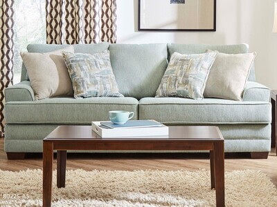 Annabelle Spa Stationary Sofa by Lane