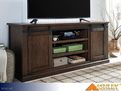 Budmore TV Stand by Ashley (Extra Large)
