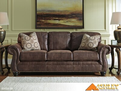 Breville Espresso Stationary Sofa by Ashley