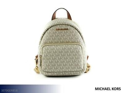 Erin Vanilla Handbag by Michael Kors (Backpack)