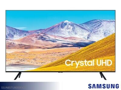 Crystal UHD TV over 80