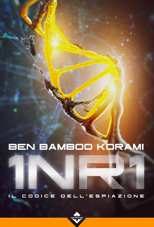 1NR1 - Il Codice dell'Espiazione - Ebook