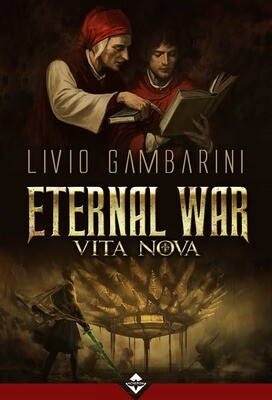 Eternal War - Vita Nova - Ebook