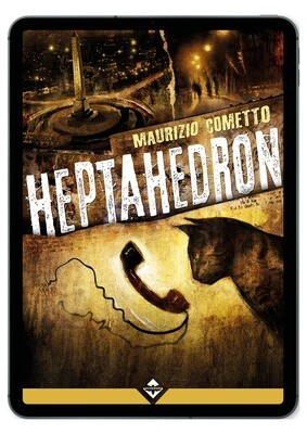Heptahedron - Ebook