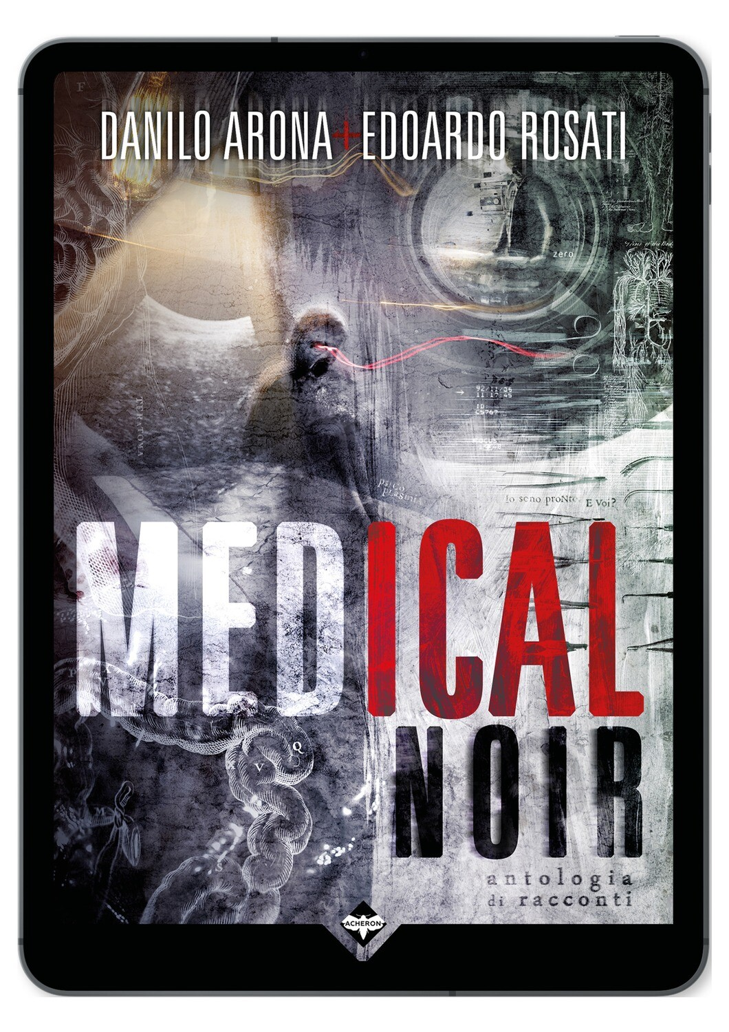 Medical Noir - Ebook