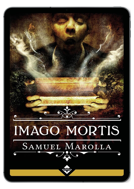 Imago Mortis - Ebook