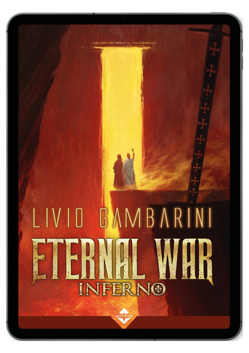 Eternal War - Inferno - Ebook