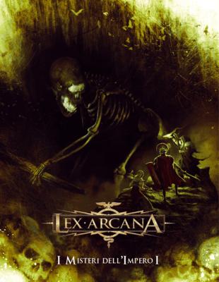 Lex Arcana - I Misteri dell'Impero vol. 1