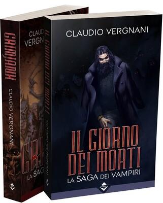 La Saga dei Vampiri - SAGA COMPLETA