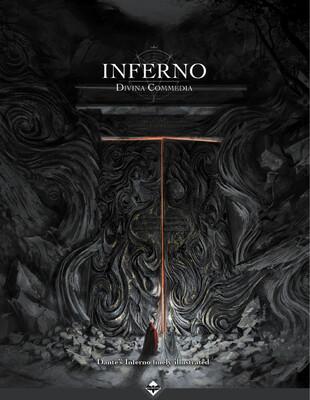 (PREORDER) Divina Commedia - Inferno