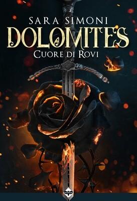 Dolomites - Cuore di Rovi