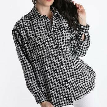 Camicia Lovely