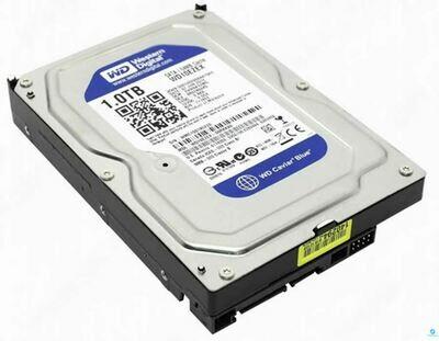 HDD WD 1 TB 7200