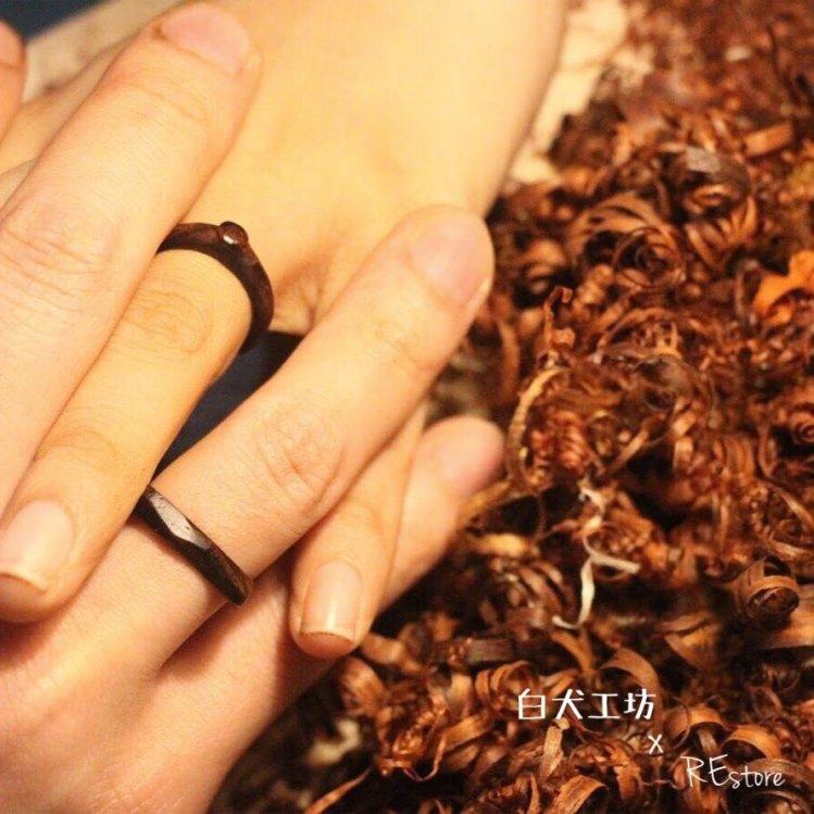 REstore0106-木戒指工作坊