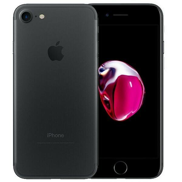 iPhone 7 - 128Gb - Negro