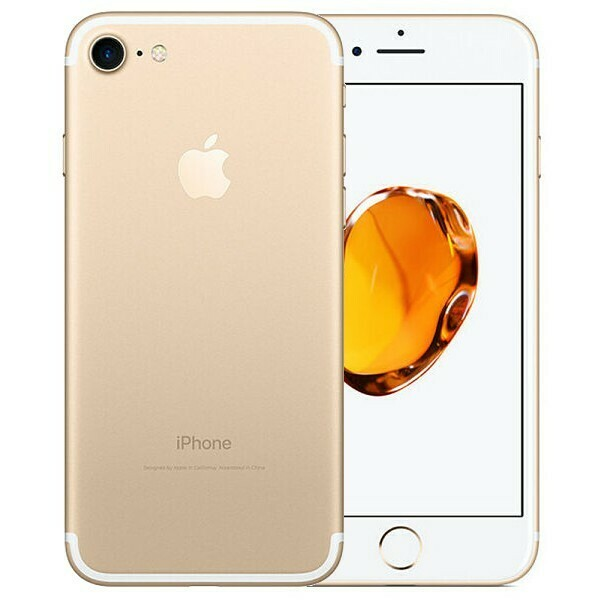 iPhone 7 Plus- 128Gb - Oro