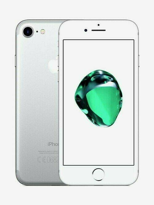 iPhone 7 - 128Gb - Plata