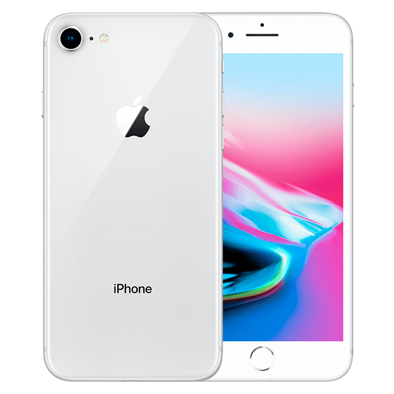 iPhone 8 - 256Gb - Plata