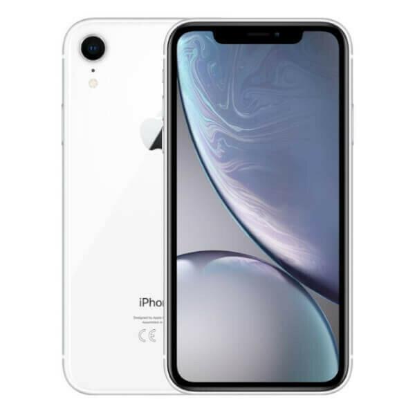 iPhone XR - 64- Blanco