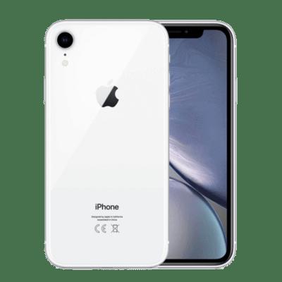 iPhone XR - 128Gb - Plata