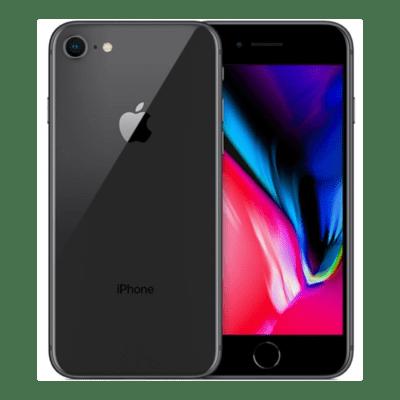 iPhone 8 - 128Gb - Negro