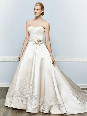 Kenneth Winston style 1652 size 12