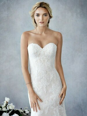 Kenneth Winston style BE431 size 16