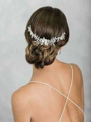 Bridal Headpiece 6947