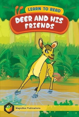 Deer And His Friends