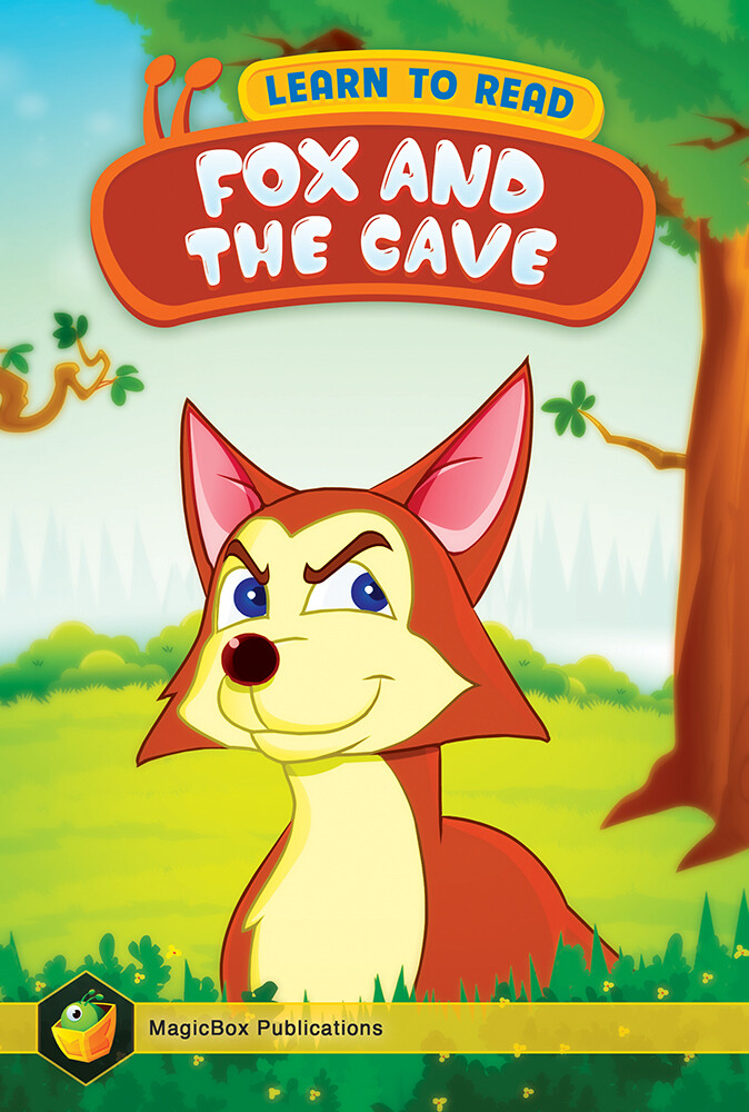 Fox And The Cave
