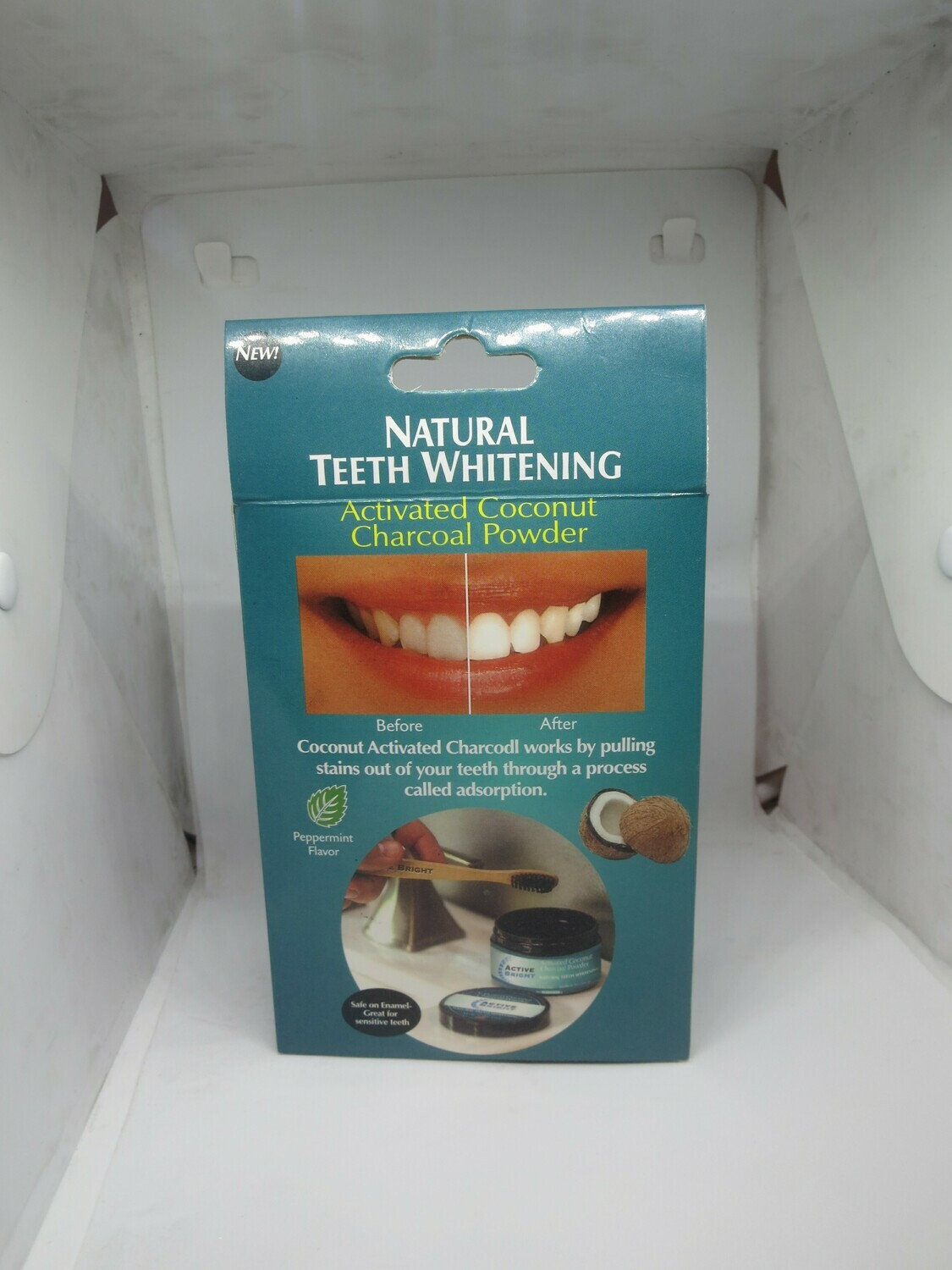 Natural Teeth Whitening _ Used by celebrities in the world