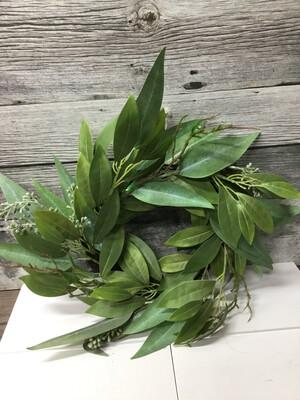 Cinnamon & Olive Wreath 20