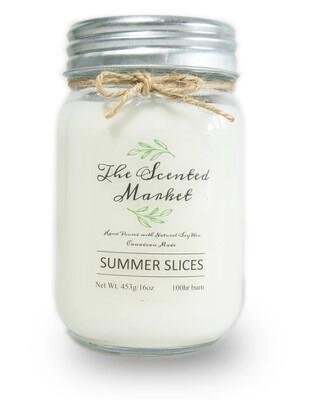 Summer Slices - Lg