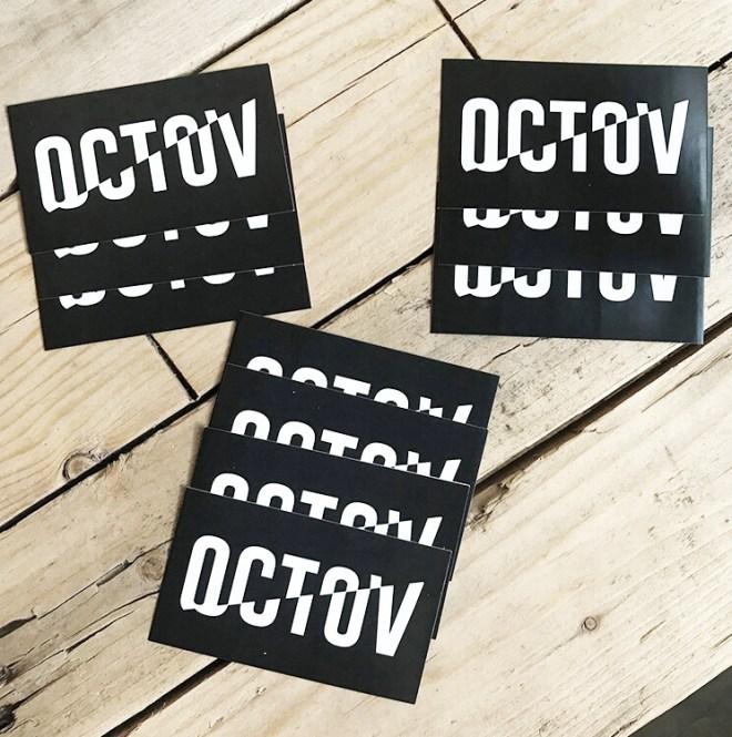 Stickers x10