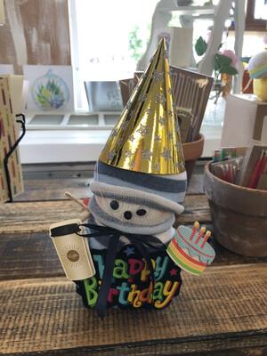 (1) Birthday