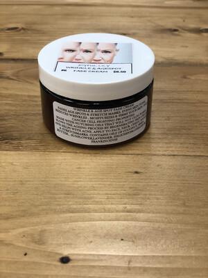 Wrinkle/Age Spot Cream