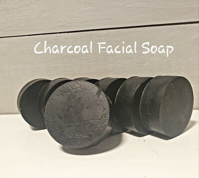 CB99 Tea Tree Charcoal Facial Bar