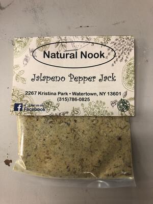 Jalapeno Pepperjack