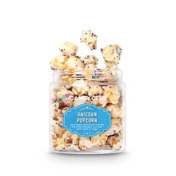 18 Candy, Unicorn Popcorn